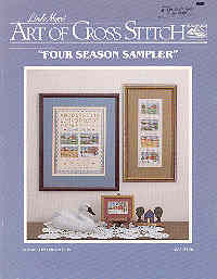 Image for Four Season Sampler