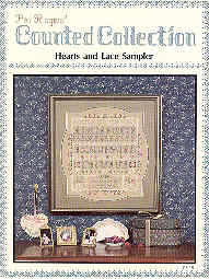 Image for Hearts and Lace Sampler