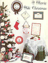 Image for A Merrie Olde Christmas