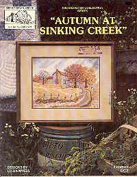 Image for Autumn at Sinking Creek