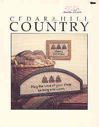 Image for Cedar Hill Country Leaflet #13