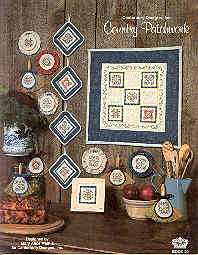 Image for Country Patchwork