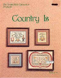 Image for Country Is
