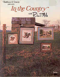 Image for In the Country with Robert Mills