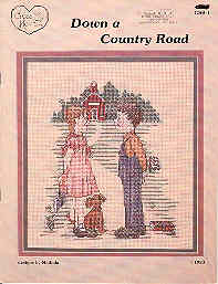 Image for Down a Country Road