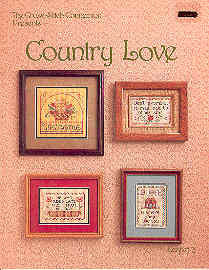 Image for Country Love
