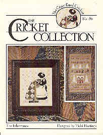 Image for The Inheritance The Cricket Collection No. 56