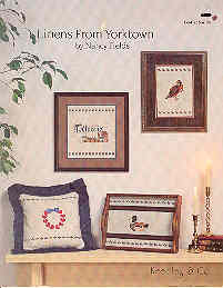 Image for Linens From Yorktown