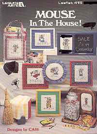 Image for Mouse in the House!