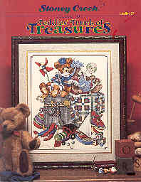 Image for Teddie's Trunk of Treasures