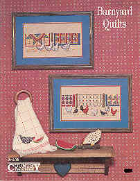 Image for Barnyard Quilts