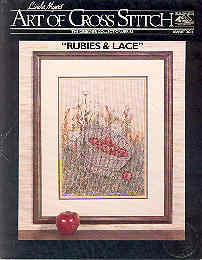 Image for Rubies & Lace