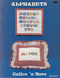 Image for Alphabets Book Seven