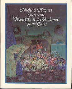Image for Michael Hague's Favorite Hans Christian Anderson Fairy Tales