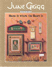 Image for Home is Where the Heart is
