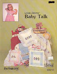 Image for Baby Talk