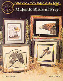 Image for Majestic Birds of Prey
