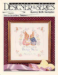 Image for Bunny Birth Sampler
