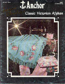 Image for Classic Victorian Afghan
