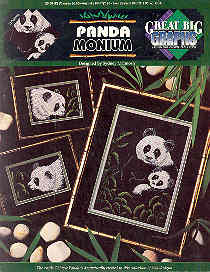 Image for Panda Monium