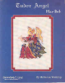 Image for Tudor Angel Mar Bek