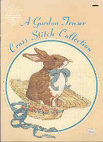 Image for A Gordon Fraser Cross Stitch Collection