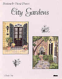 Image for City Gardens Collection Six