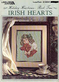 Image for Irish Hearts Holiday Heirlooms Book Two