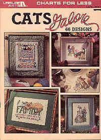 Image for Cats Galore