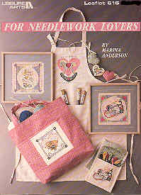 Image for For Needlework Lovers