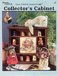 Image for Collector's Cabinet
