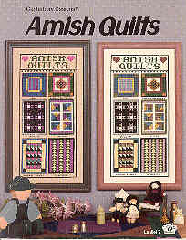 Image for Amish Quilts