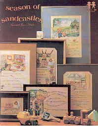Image for Seasons of Sandcastles