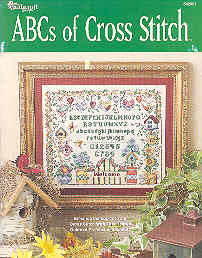 Image for ABCs of Cross Stitch