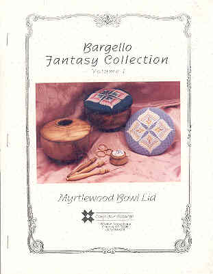Image for Bargello Fantasy Collection Volume 1