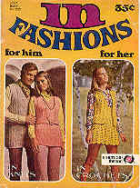 Image for In Fashions for Him for Her