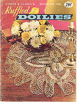 Image for Ruffled Doilies
