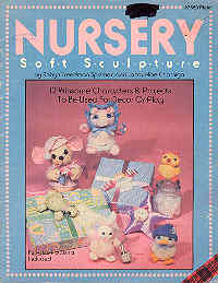 Image for Nursery Soft Sculpture