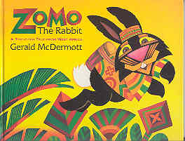 Image for Zomo the Rabbit: A Trickster Tale from Africa