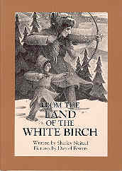 Image for From the Land of the White Birch
