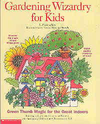 Image for Gardening Wizardry for Kids