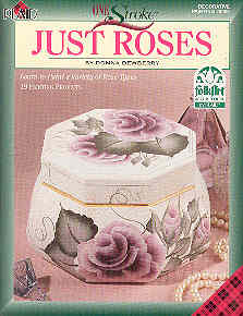Image for Just Roses