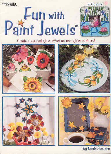 Image for Fun With Paint Jewels