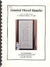 Image for Counted Thread Sampler