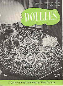 Image for Doilies Book No. 235