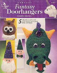 Image for Fantasy Doorhangers