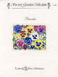 Image for Pansies