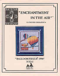 Image for Balloon Fiesta 1900 Enchantment in the Air