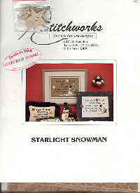 Image for Starlight Snowman