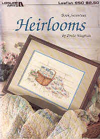 Image for Heirlooms Book Seventeen